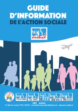 Guide d'information de l'action sociale 2018
