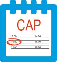 CAP des Secrétaires Administratifs 20-21 mars 2019